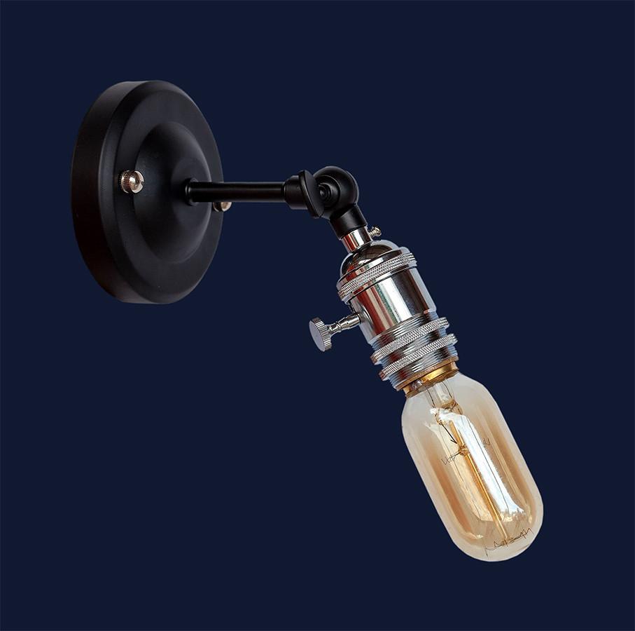 Настенный светильник 752WB1501-1