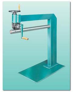 Фальцеосадочный мо ханизм XOLD 1020/1 Робоча довжина-1020 мм Товщина металу 1 мм