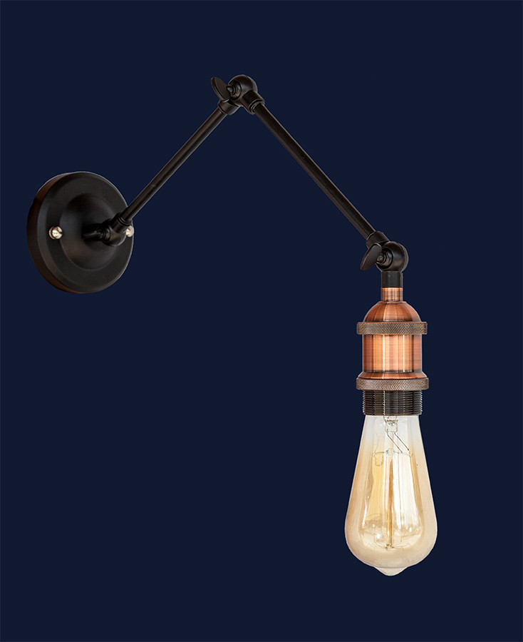 Настенный светильник LST 752WZ1205-1