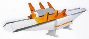 Верстат тунельної складання RAS 20.10 Робоча довжина 2500 мм Товщина металу 0.5 - 1.0 мм