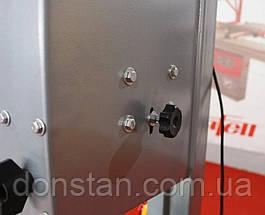 Ленточная пила Holzmann HBS 500, фото 3