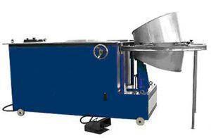 Станок для производства отводов, переходов, заглушекSBWT-1000
