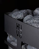 Каменки для сауни і лазні HUUM STEEL 6 kW, фото 3