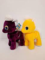 Мягкая игрушка Лошадь Пони ТМ Чайка
