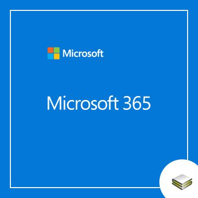Microsoft 365 Business Standard (Office 365 Business Premium) Подписка на 1 год CSP (AAA-10647) (031c9e47_1Y)