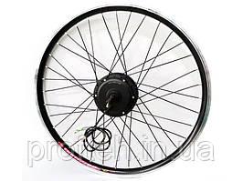 Велонабір колесо переднє 28 (з дисплеєм)