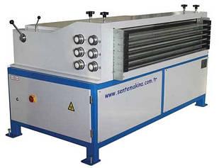 Правильно-подающее устройство SENTE PLASMA FEEDER Толщина металла 0.5-1.2 мм  Рабочая длина 1500 мм