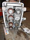 Фальцезакаточная машина Piccolo Толщина металла 0.88 мм Высота фальца 25/38 мм, фото 7