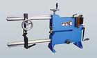 Ручной станок для резки кругов KS 10/15 Толщина металла 1.5 мм Диапазон диаметров 60 - 1500 мм, фото 2