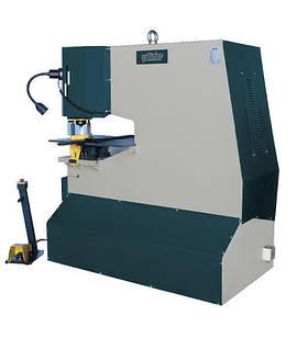 Пробивной пресс HPM 85 Усилие 175 т Глубина подачи 625 мм