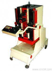 Верстат електромеханічний УНИГМА-максі Тип приводу Електричний Макс. перетин труби 51х1,5 мм