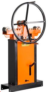 Гідравлічний Трубогиб HB-40 Тип приводу Електричний Макс. перетин труби 51 мм