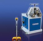 Профилегибочный станок с электроприводом Bendmak PRO 40 Тип привода Электрический Макс. сечение труб 70х2 мм, фото 2
