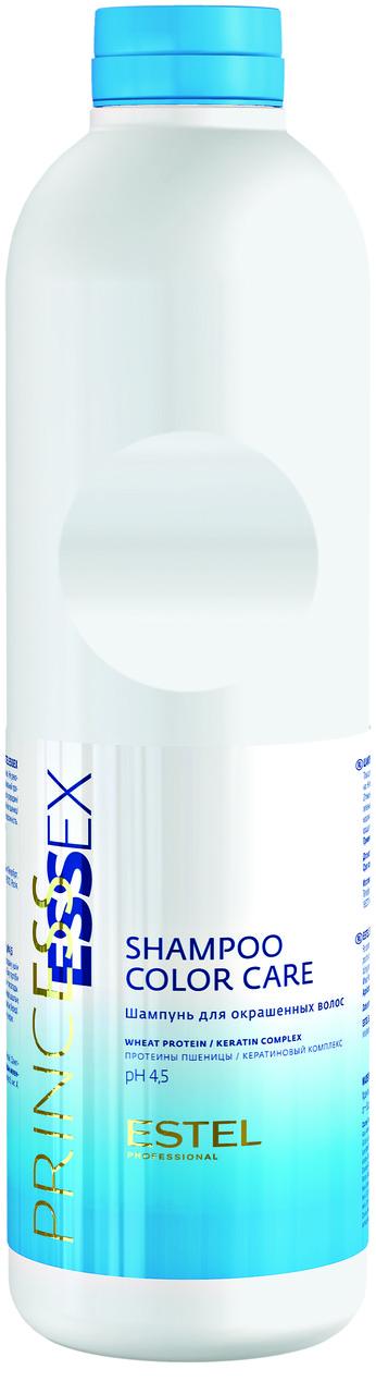 Купить Шампунь для фарбованого волосся PRINCESS ESSEX, 1000 мл, estel