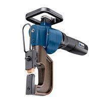 Ручной пресс TruTool TF 350 Для прямоугол воздуховодов Тип привода Электрический Толщина металла 3.5 мм