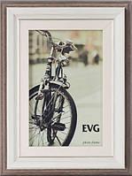Рамка для фото Evg Deco 13х18 см, светлое дерево