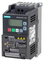 Частотный преобразователь SIEMENS 6SL3210-5BB15-5BV1