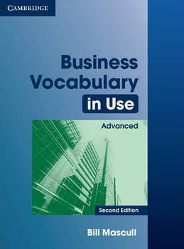 Business Vocabulary in Use 2nd Edition Advanced with Answers