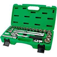 Инструмент для СТО, шиномонтажа TOPTUL  набор 28 едениц