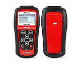 Автомобильный диагностический сканер OBDII/EOBD scanner KW 808, фото 4