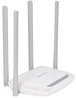 Маршрутизатор Wi-Fi роутер Mercusys MW325R, фото 2