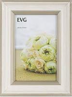 Рамка для фото Evg Deco 13х18 см, айвори