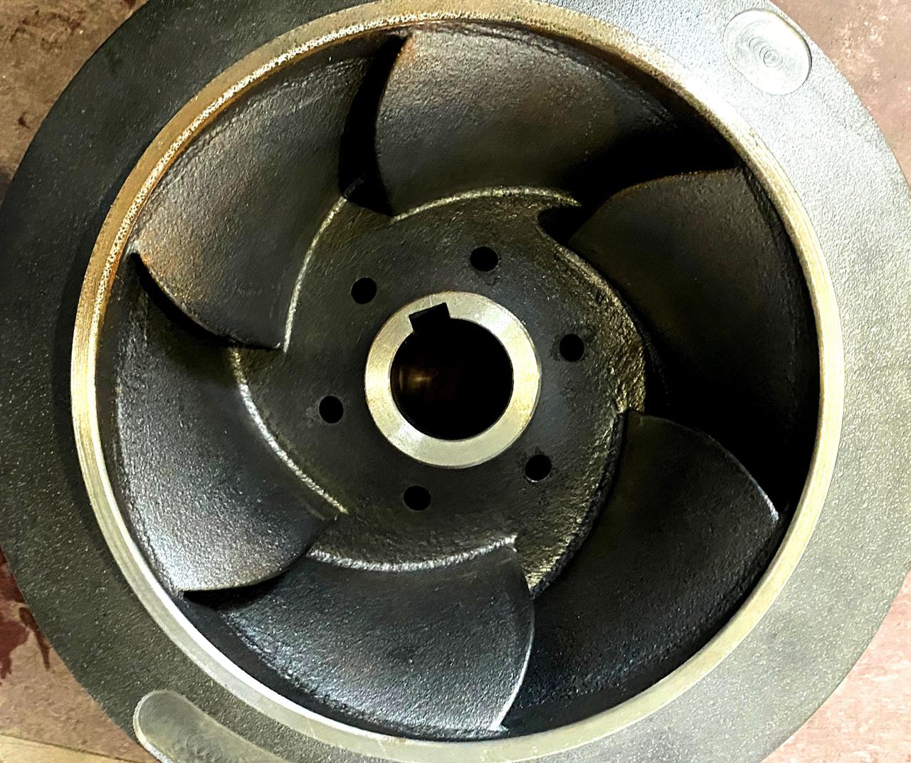 Высокоточное литье металла по технологии ЛГМ