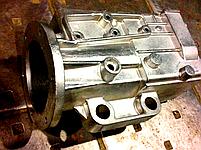 Высокоточное литье металла по технологии ЛГМ, фото 9