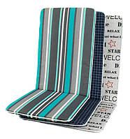 Подушки для стульев в ассортименте