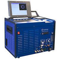 Источник тока для орбитальной сварки ORBIMAT 300 CA AVC/OSC Диапазон регул. (подкл. напр> 160 В)5 - 300 A