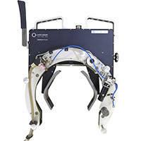 Открытые клещи для орбитальной сварки ORBIWELD TP 1000 (AVC/OSC) Область применения 120 - 275 мм
