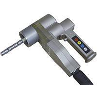Головка для приварювання труб TX 38P Внутр. діаметр труби (min-max) 10-40 мм