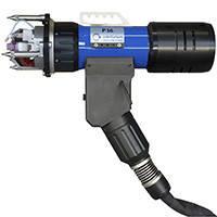 Головка для приварювання труб P16 Внутр. діаметр труби (min-max) 10-78 мм