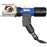 Головка для приварювання труб P16 AVC Внутр. діаметр труби (min-max) 12-100 мм