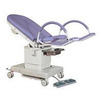 Гинекологическое кресло 2087-4 на функциональных колесах, фото 1