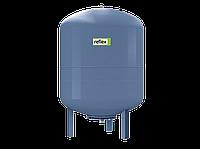 Гидроаккумулятор вертикальный 80L DE junior/DC Reflex (Синий) 10 бар