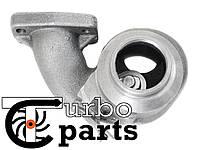 Корпус турбины Citroen 1.6 HDi Berlingo/ Jumpy/ Xsara/ C3/ C4 от 2005 г.в. - 49173-07502, 49173-07503, фото 1