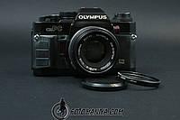 Olympus OMpc (OM-40) kit Olympus F.Zuiko 50mm f1.8, фото 1