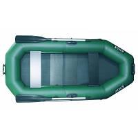 Надувная лодка Ладья ЛТ-250А-СЕ со слань-ковриком