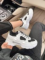 Женские кроссовки Dulitl рефлективные