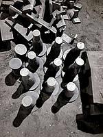 Металлическое литье для сельскохозяйственной промышленности, фото 7