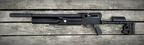 ВИНТОВКА ПНЕВМАТИЧЕСКАЯ PCP T- REX II Carbine Tactical Big Bore
