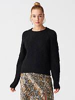 Женский свитер Dilvin. Черный