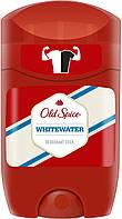 Чоловічий гелевий антиперспірант Old Spice WhiteWater 50 мл.