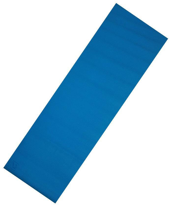 Килимок для пілатесу LiveUp Pilate Mat 173x61x0.6 см Blue (LS3238)