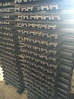 Накладки для рельс Р-65,50,43,33,24