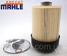 Топливный фильтр на Renault Trafic III / Opel Vivaro B 1.6dCi c 2014.. Knecht (Германия) KX338/22D
