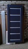Межкомнатная дверь из массива сосны однопольная