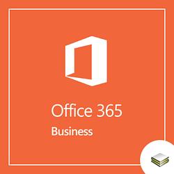 Microsoft Office 365 Business Річна підписка OLP (J29-00003)