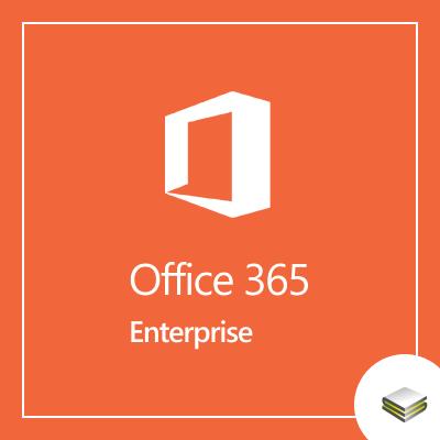 Microsoft Office 365 Enterprise E1 Годовая подписка OLP (Q4Y-00003)